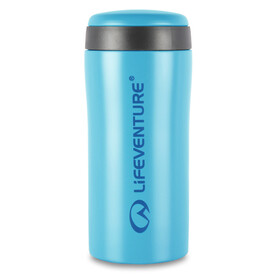 Lifeventure Thermal Drinkfles 300ml blauw/turquoise